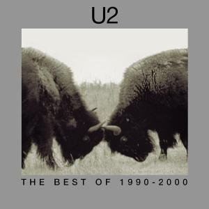 The Best Of 1990-2000 album cover