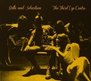 The Third Eye Centre album cover