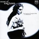 Heart Of England: The Leg... album cover