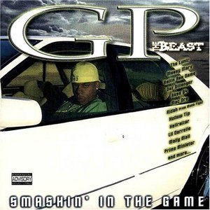 Smashin' In The Game album cover