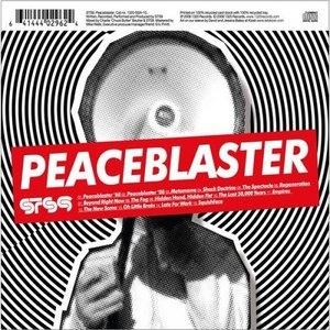 Peaceblaster album cover