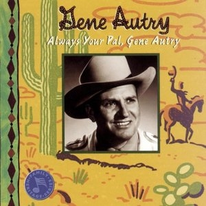 Always Your Pal, Gene Autry album cover