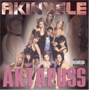 Aktapuss album cover