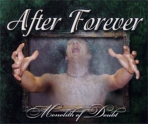 Monolith Of Doubt (EP) album cover