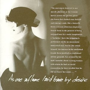 As One Aflame Laid Bare By Desire album cover