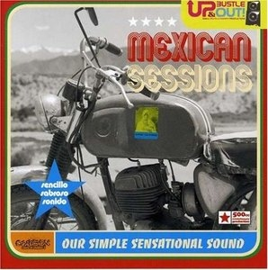 Mexican Sessions album cover