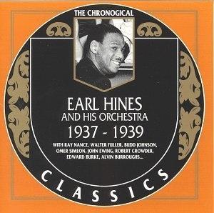 1937-1939 album cover