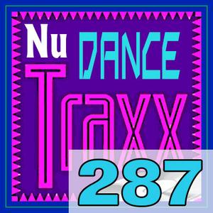 ERG Music: Nu Dance Traxx, Vol. 287 (October 2018) album cover