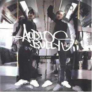 Ego War album cover