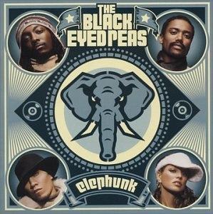 Elephunk album cover