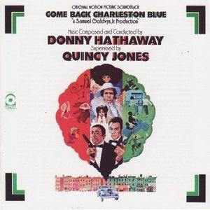 Come Back Charleston Blue album cover