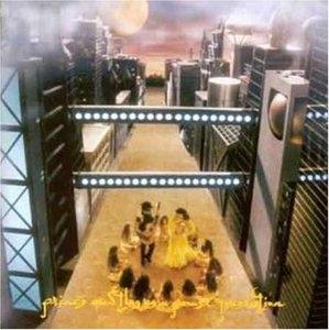 0 (+- (The Love Symbol Album) album cover