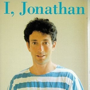 I Jonathan album cover
