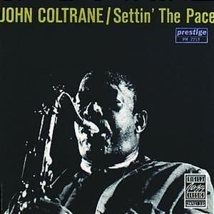 Settin' The Pace album cover
