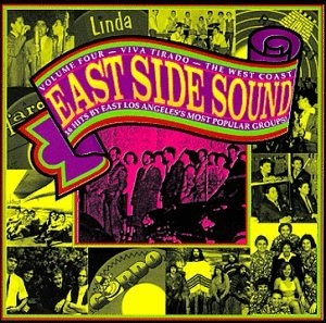 The West Coast East Side Sound, Vol. 4 album cover