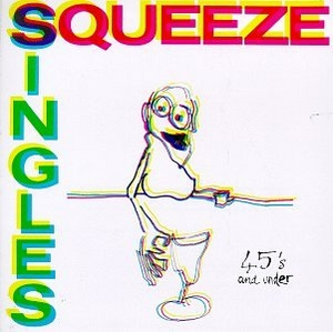 Singles: 45's And Under album cover