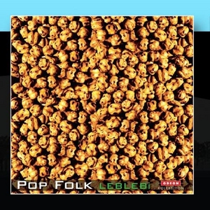Pop Folk Leblebi album cover