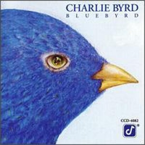 Blue Byrd album cover