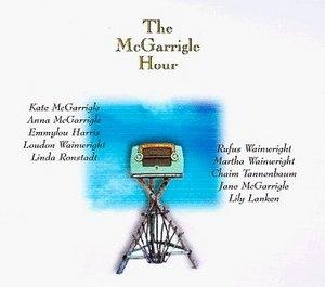 The McGarrigle Hour album cover