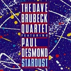 Stardust album cover
