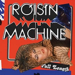 Róisín Machine album cover