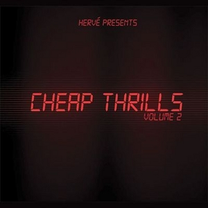 Cheap Thrills, Vol. 2 album cover