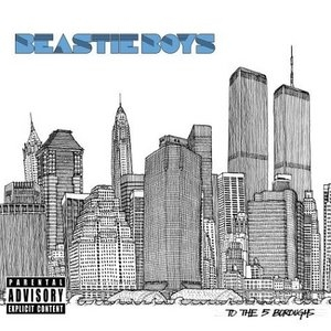 To The 5 Boroughs album cover