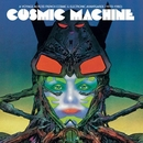 Cosmic Machine: A Voyage ... album cover