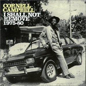 I Shall Not Remove: 1975-80 album cover
