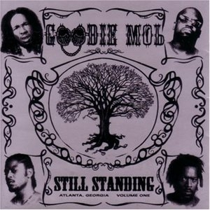 Still Standing album cover
