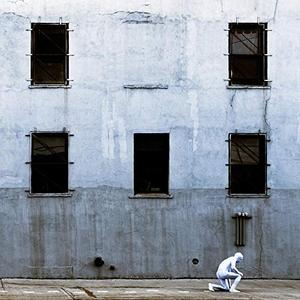 GLUE album cover