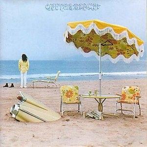 On The Beach (Remaster) album cover