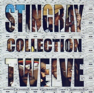 Stingray Collection Twelve album cover