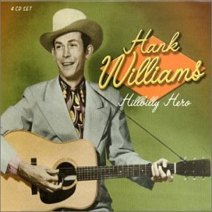 Hillbilly Hero album cover
