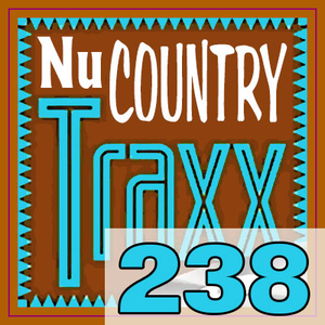 ERG Music: Nu Country Traxx, Vol. 238 (February 2019) album cover