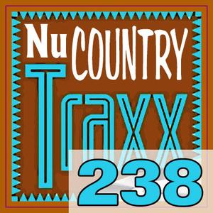 ERG Music: Nu Country Traxx, Vol. 238 (February 2019) album cover
