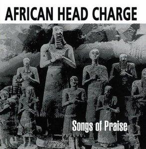 Songs Of Praise album cover
