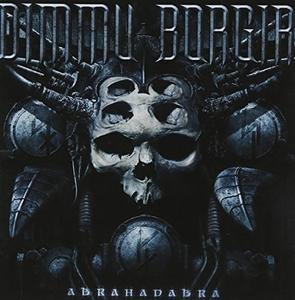 Abrahadabra album cover