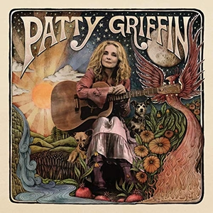 Patty Griffin album cover