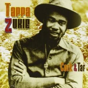 Cork & Tar album cover