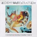 Alchemy: Dire Straits Liv... album cover