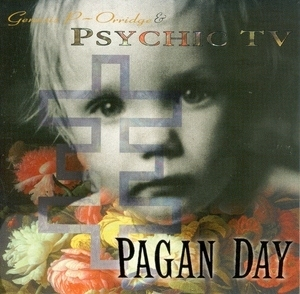 Pagan Day album cover