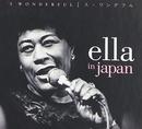 Ella In Japan: 'S Wonderf... album cover