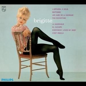 Brigitte album cover