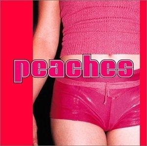 Teaches Of Peaches album cover