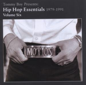 Tommy Boy Presents: Hip Hop Essentials, Volume 6 (1979-1991) album cover