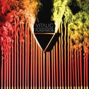 Flashmob album cover