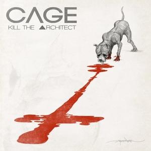 Kill The Architect album cover