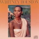 Whitney Houston album cover