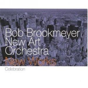 New Works (Celebration) album cover